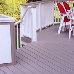 Storage Deck Accessories