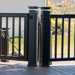Deck Accessories Gate