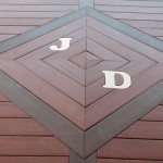 Monogram Deck Accessories