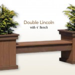 Double Lincoln Deck Ideas