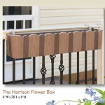 The Harrison Flower Box