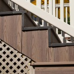 side of wolf deck steps