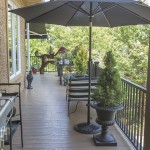 backyard deck ideas in gladwyne pa