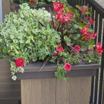 outdoor deck accessories