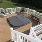 new walnut clubhouse deck in glenmoore pa