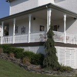 attached porch deck in glenmoore pa