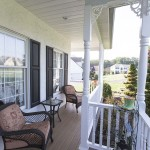 new attached porch in glenmoore pa