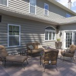 azek composite deck in media delaware