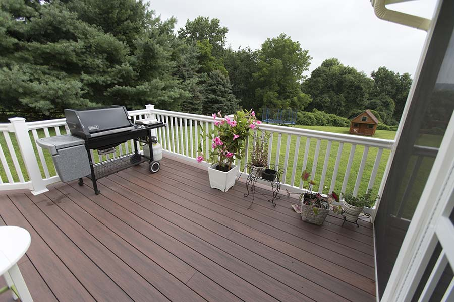 Wolf Decking Avondale Pa Deck Installers In Avondale