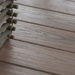 rosewood wolf decking close up in avondale pa