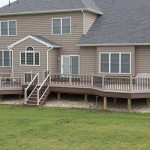 one story wolf deck in chester county