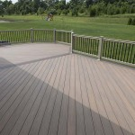new small wolf deck attached to phoenixville home