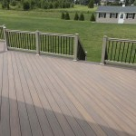 faux wood wolf deck in phoenixville pa