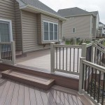 chester county one story wolf deck
