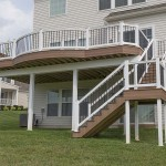 attached wolf deck in chester county
