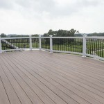 outdoor wolf deck in chester county