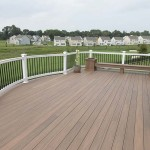 new custom wolf deck in downingtown pa